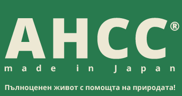 AHCC Logo